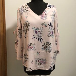 Tops - 3/$25! - Pretty in Pink!